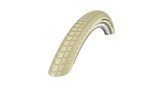 SCHWALBE Big Ben Active 28 Zoll K-Guard Twin Draht creme-reflex